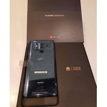 Huawei Mate 10 Pro 128gb Azul Nuevo Original