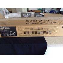 Korg Triton Le 61 Keyboard Synthesizer, Workstation In Origi