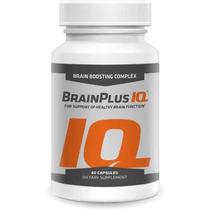 Brain Plus Iq Pastilla De Recupera La Memoria