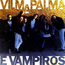 Vilma Palma E Vampiros Nuevo Cerrado Original 1991 Descatalo