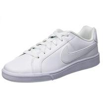 Zapatos Nike Court Royale Blancos