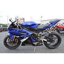 Motocicleta Yamaha Fz Con Garantia