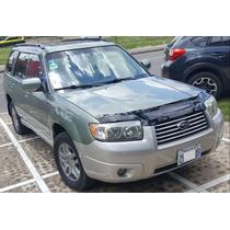 Subaru Forester 2008 X Ll Beam Edition