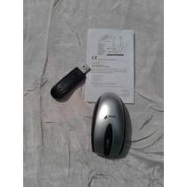 Mouse Inalámbrico Genius Nuevo