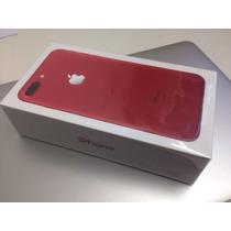 Apple Iphone 7 Plus 256gb Original Factory Desbloqueado Oro