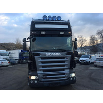 Scania R500 Solo 230000km Impecable
