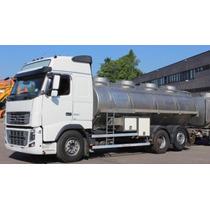 Volvo Fh 540 Cisterna Alimentos