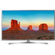 Televisor Lg 4k Modelo: 50uk6550 (con Garantia)