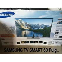Samsung Tv Smart 60 Pulg.