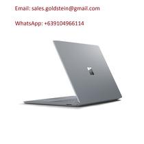 Microsoft Surface Laptop 256gb Mit Intel Core I7 & 8gb Ram