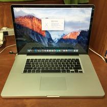Apple Macbook Pro 17 Notebook