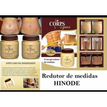 Gel Reductor Marca Hinode