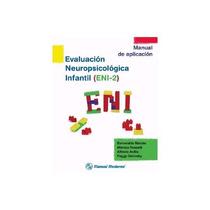 Eni 2 Evaluación Neuropsicológica Infantil