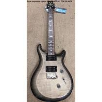 Prs S2 Custom 24 Guitarra - Azul Ballena