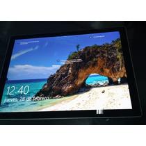 Venta Surface Pro 4 Core I5 128gb 4gb Ram Excelentes Condici