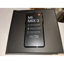 Xiaomi Mi Mix 3 128gb Negro Nuevo Original
