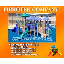 Empresa Te Ofrece Trabajos De Para Parques Infantiles
