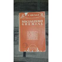 Libro Socialismo Gremial