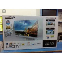 Samsung Smart Led Tv 32 Pulgadas