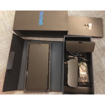 Nuevo Samsung Galaxy Note 8 64gb Original