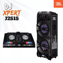 Jbl Dj Xpert 2515
