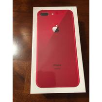 Apple Iphone 8 Plus 256gb Factory Desbloqueado, Envío Gratis