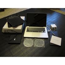 Apple Macbook Pro 13-inch Notebook
