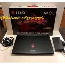 Msi Gl72 7rd-028 Gaming Laptop