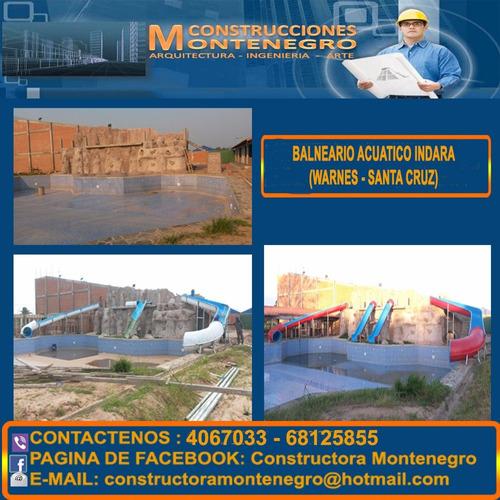 Constructora Montenegro, Diseños Unicos